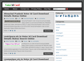 voteridcarddownload.in
