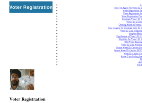 voterregistration.in