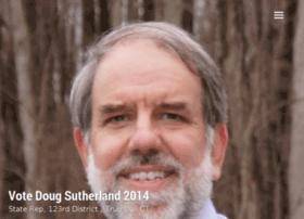 votesutherland2014.com