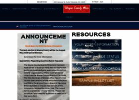votewayne.org