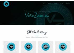 votezone.eu