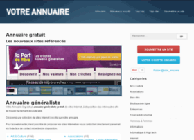 votre-annuaire.org