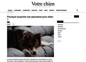votre-chien.com