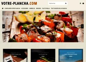 votre-plancha.com