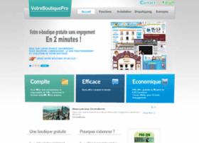 votreboutiquepro.com