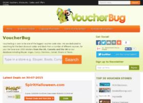 voucherbug.com