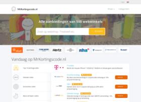 vouchercode.nl