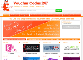 vouchercodes247.co.uk