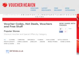 voucherheaven.co.uk