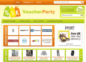voucherparty.co.uk