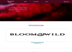 vouchers.promotionalcodes.org.uk