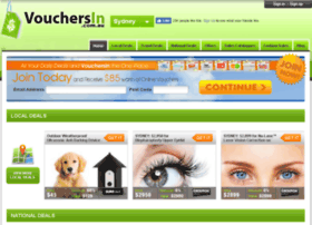 vouchersin.com.au