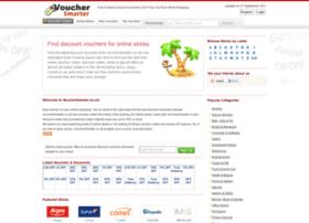vouchersmarter.co.uk