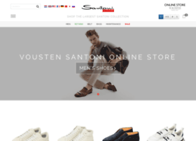 voustenshoes.com