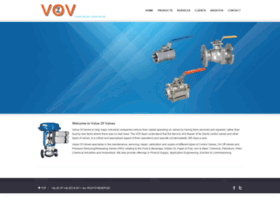 vovalves.com