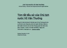 vovanthuong.net