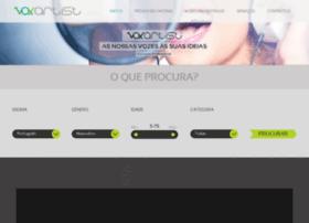 vox-artist.com