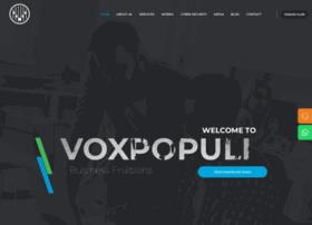 vox.ae