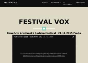 vox.signaly.cz