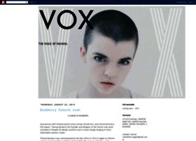 vox2013.blogspot.com