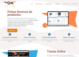 vox66.com