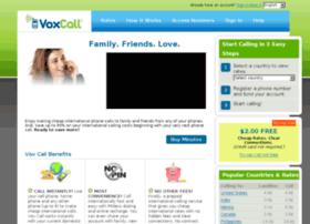 voxcall.com