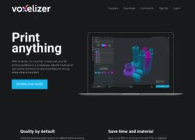 voxelizer.com