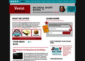 voxiemedia.com