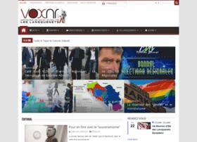 voxnr.com