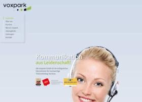 voxpark.de
