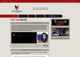 voxpopuliradio.com