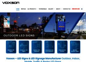 voxson.com.au