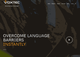 voxtec.com