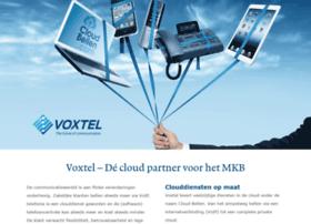 voxtel.nl