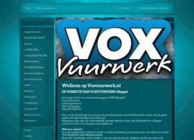 voxvuurwerk.nl