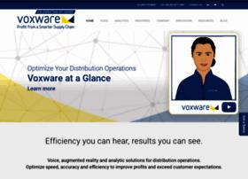 voxware.com