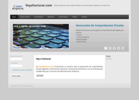 voyafacturar.com