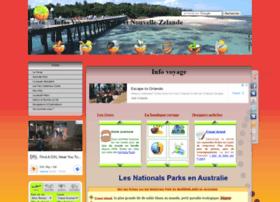 voyage-australie-nz.com