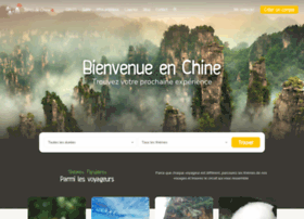 voyage-chine.com