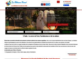 voyage-en-inde.org