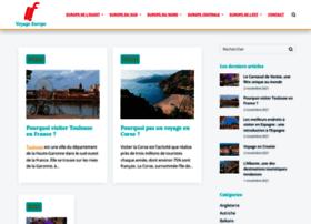 voyage-europe.net