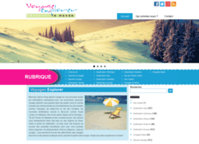 voyage-explorer.com