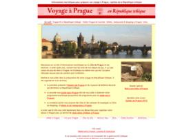 voyage-prague.com