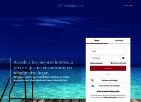 voyage-prive.es