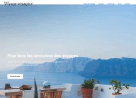 voyage-voyageur.com
