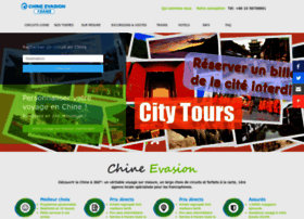 voyage.chine-evasion.com