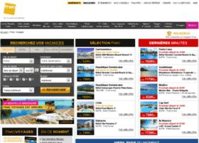 voyage.fnac.com