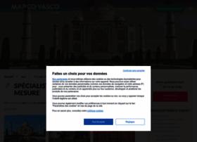 voyage.indiaveo.com