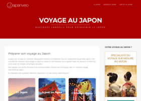 voyage.japanveo.com