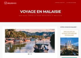 voyage.malaysiaveo.com